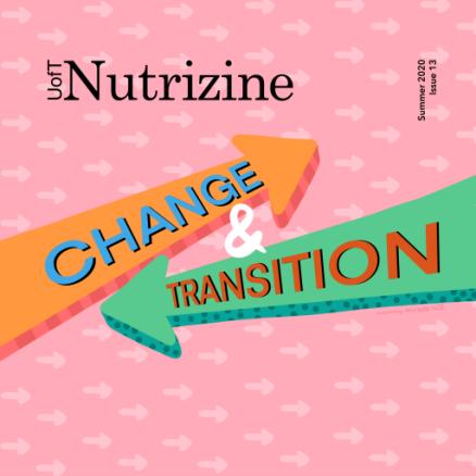 NutriNews Spring 2020 Issue